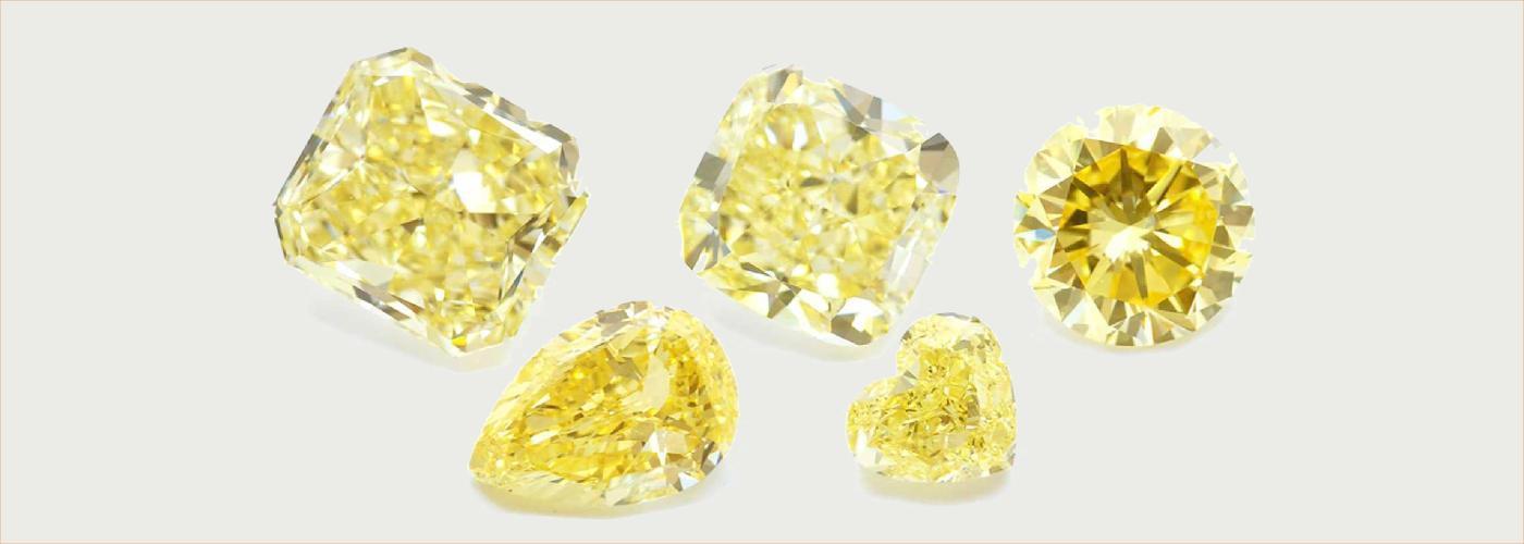 Golden Sapphire Treatment